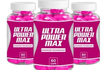 Ultra Power Max Funciona