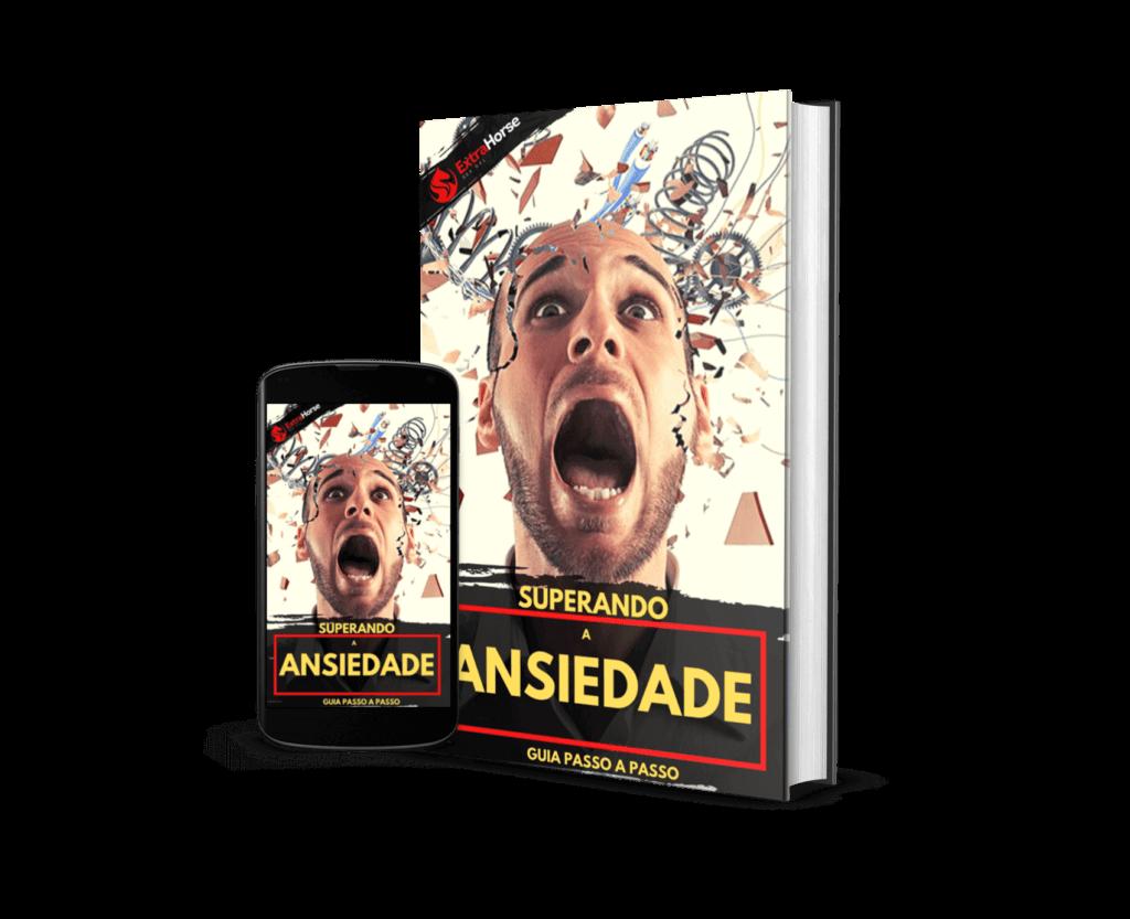 Guia 2: Superando a Ansiedade