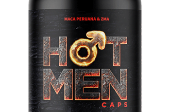 HOT MAN CAPS