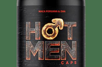 HOT MAN CAPS