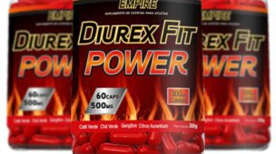 Diurex Fit Power