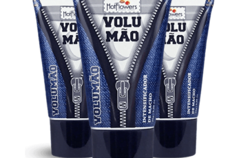 Super Gel Volumão
