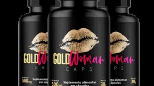 gold woman caps funciona