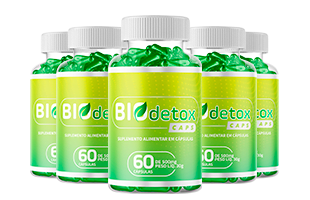 Biodetox