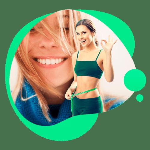 BioDetox Caps: Fim da gordura lozalizada