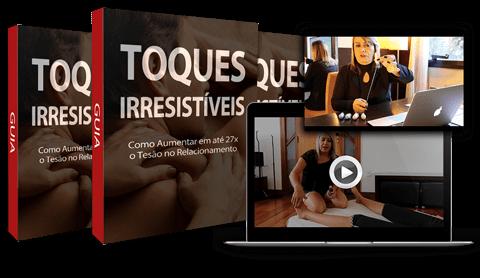 Guia De Massagens: Toques Irresistíveis