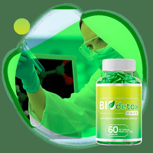 Biodetox ANVISA