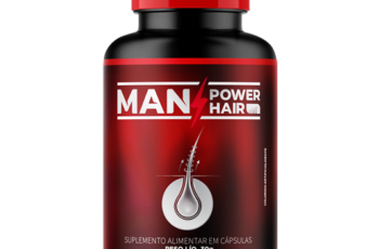 MAN POWER HAIR