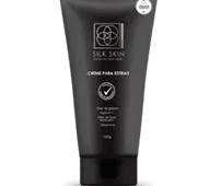 Silk Skin Essential Skin Care Creme para Estrias