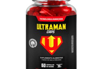 Ultramam Caps