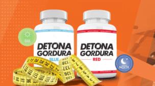 Detona Gordura