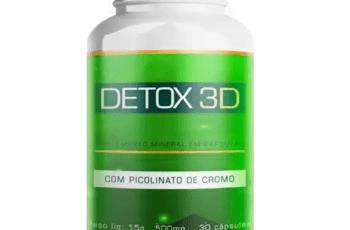 Detox 3D