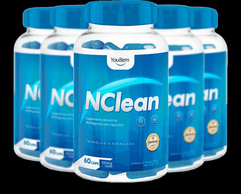 Nclean