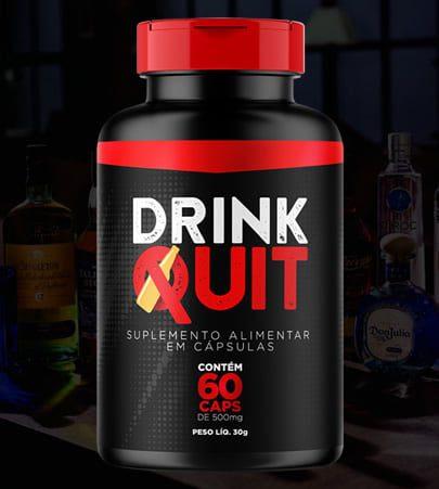 DrinkQuit Caps