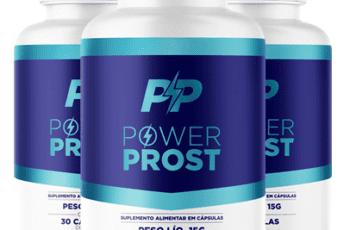 PowerProst Caps