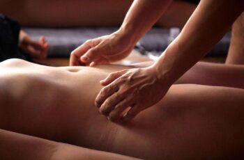 Curso Online de Massagem Tântrica