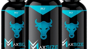 Max Size Gel