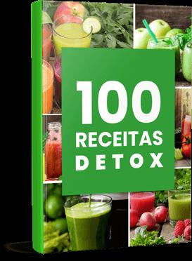100 Receitas Detox