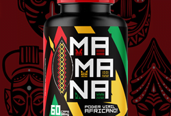 MAMANA CAPS