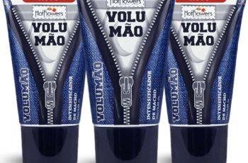 Gel Volumão