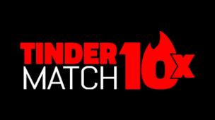 Tinder Match 10x