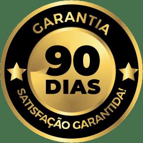 Garantia 90 Dias