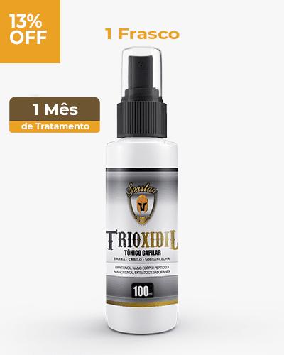 1 Frasco Trioxidil