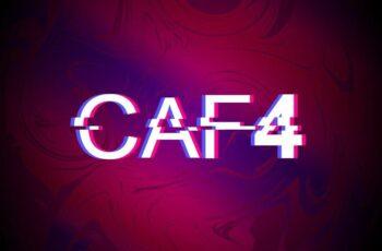 Comunidade CAF4
